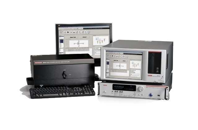 Keithley 4200-PCT-3