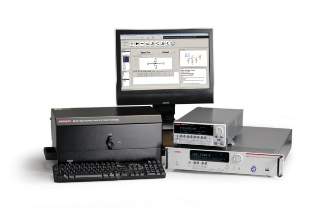 Keithley 2600-PCT-3